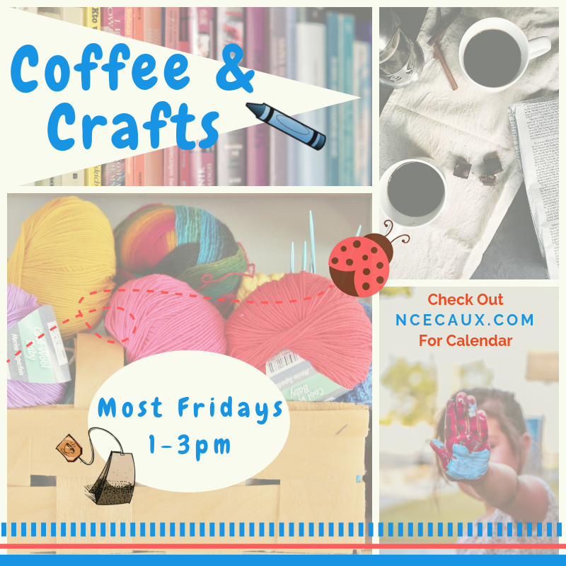 Coffee & Crafts